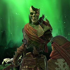Wretch guide raid
