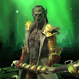 Нетрил - гайд Raid: Shadow Legends