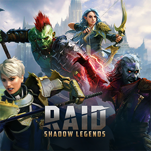 Raid Shadow Legends гайд