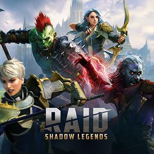 Raid Shadow Legends гайд