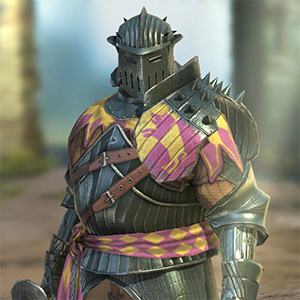 Ратник гайд по герою Raid