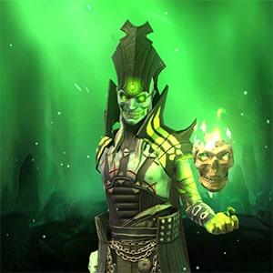 Скартосис - гайд Raid: Shadow Legends