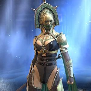 Склепница - гайд Raid: Shadow Legends.