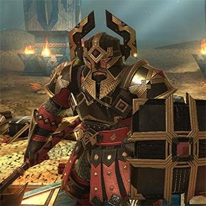 Смотритель рун - гайд Raid: Shadow Legends