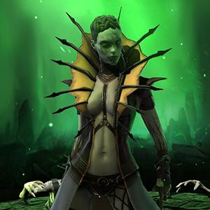 Corpse Collector guide raid