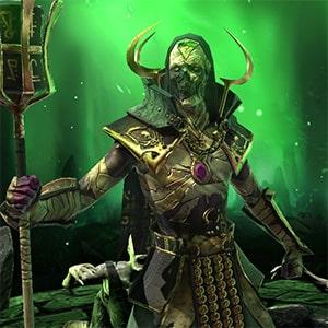 Советник - гайд Raid: Shadow Legends