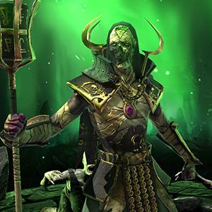 Catacomb Councilor guide raid