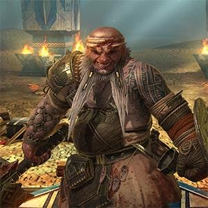 Старший Забойщик - гайд Raid: Shadow Legends