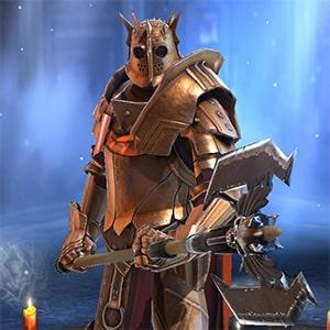 Сторож - гайд Raid: Shadow Legends