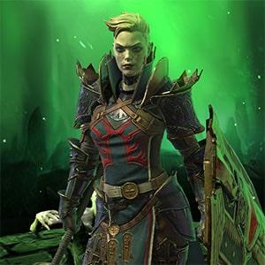 Темная Этель - гайд Raid: Shadow Legends