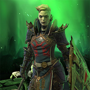 Темная Этель гайд по игре raid