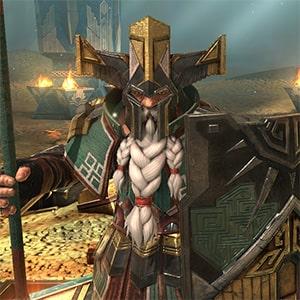 Тесак - гайд Raid: Shadow Legends