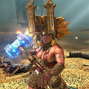 Трунда - гайд Raid: Shadow Legends