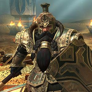 Bulwark guide raid