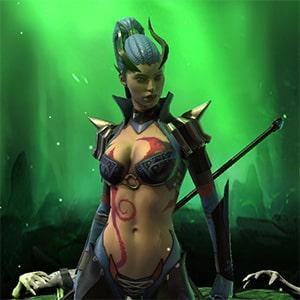 Ведьма - гайд Raid: Shadow Legends