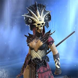 Венценосная - гайд Raid: Shadow Legends