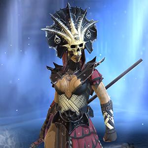 Skullcrown guide raid