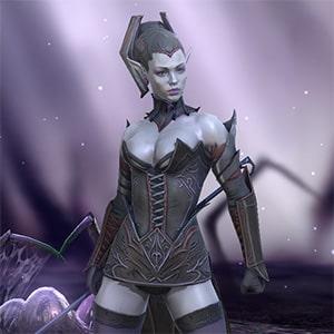 Ворожея - гайд Raid: Shadow Legends.
