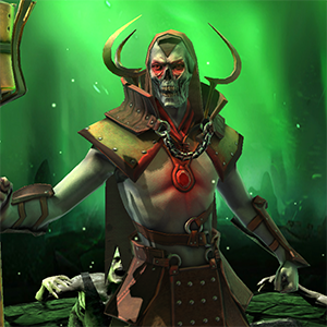 Zelotah guide raid
