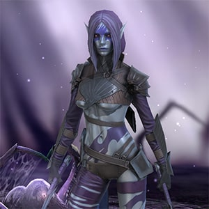 Жало - гайд Raid: Shadow Legends.