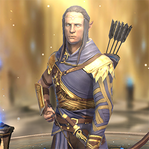 Златострел гайд по игре raid