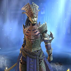 Golden Reaper guide raid