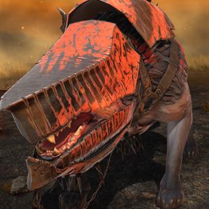 Зверь ужаса гайд по игре raid