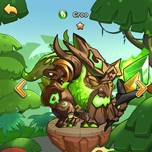 Groo guide idle heroes