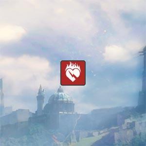 Штраф выжигание здоровья дебафф в Raid Shadow Legends