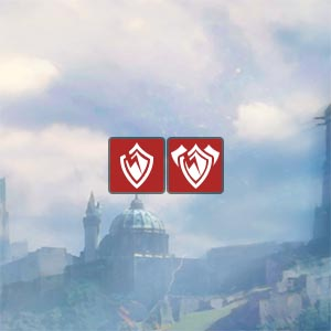 Штраф защиты дебафф в Raid Shadow Legends