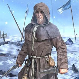 Монах-изгой гайд raid