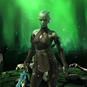 Призрачная убийца - гайд Raid: Shadow Legends