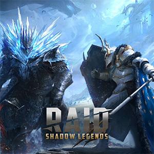 Raid Shadow Legends guide 1-13
