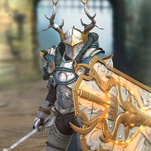Сохатый рыцарь гайд raid