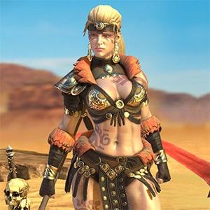 Kallia - Guide - Raid Shadow Legends