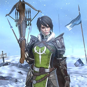 Lady Etessa - Guide - Raid Shadow Legends