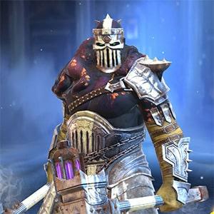 Разоритель могил - гайд Raid: Shadow Legends