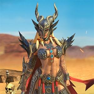Scyl of the Drakes - Guide - Raid Shadow Legends