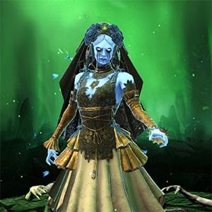 Сифи Смятенная - гайд Raid: Shadow Legends
