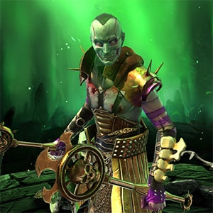 Горгораб - гайд Raid: Shadow Legends