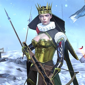 Аббатиса - гайд Raid Shadow Legends