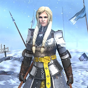 Белая дева - гайд Raid Shadow Legends