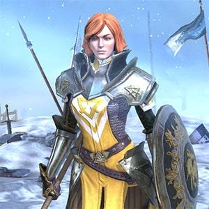 Боевая жрица - гайд Raid Shadow Legends