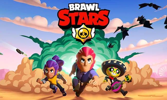 Brawl Stars гайды по игре