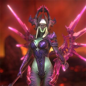 Герцогиня Лилиту - гайд Raid: Shadow Legends