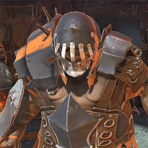 Гевал - гайд Raid: Shadow Legends