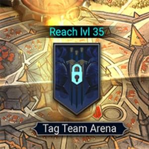 групповая арена 3x3 raid shadow legends