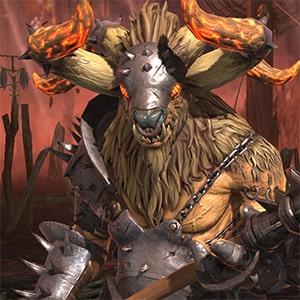 Хаккорн - гайд Raid: Shadow Legends