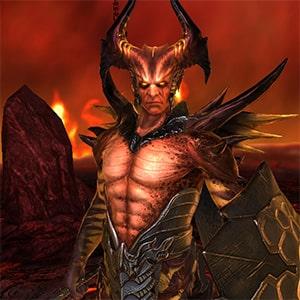 Ифрит - гайд Raid: Shadow Legends