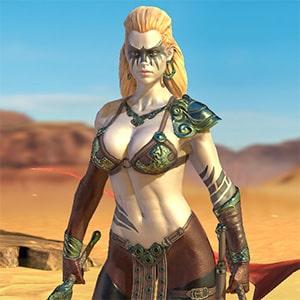 Язычница - гайд Raid Shadow Legends